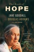 The Book of Hope: A Survival Guide for Trying Times (Event Ticket and Book)
