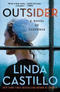 Outsider A Novel of Suspense