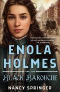Enola Holmes & the Black Barouche