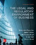 Loose-Leaf for the Legal and Regulatory Environment of Business