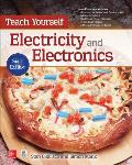 Teach Yourself Electricity & Electronics 6th Edition