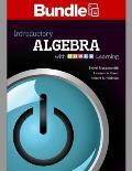 Loose Leaf Introductory Algebra with P.O.W.E.R, with Aleks 360 52 Weeks Access Card