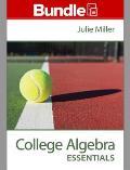 Loose Leaf College Algebra Essentials with Aleks 360 11 Weeks Access Card