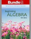Loose Leaf Beginning Algebra with Aleks 360 18 Weeks Access Card