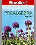 Loose Leaf Prealgebra with Aleks 360 11 Weeks Access Card