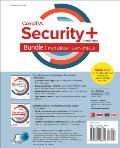 CompTIA Security+ Certification Bundle Third Edition Exam SY0 501
