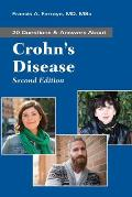 Questions and Answers About Crohn's Disease||||OTR POD- QUESTIONS & ANSWERS ABOUT CROHN'S DISEASE