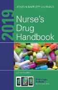 2019 Nurses Drug Handbook