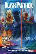 Black Panther Volume 1