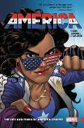 America Volume 1 The Life & Times of America Chavez