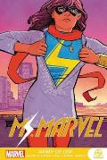 Ms. Marvel: Super Famous