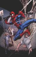 Amazing Spider Man The Daily Bugle