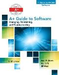 Lab Manual for Andrews' A+ Guide to Software, 9th