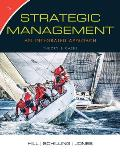 Strategic Management Theory & Cases An Integrated Approach