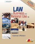 Law For Business & Personal Use