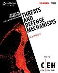 Ethical Hacking & Countermeasures Threats & Defense Mechanisms