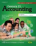 Century 21 Accounting: General Journal, Introductory Course, Chapters 1-17, Copyright Update