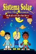 Sistema Solar Libro Para Colorear