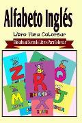 Alfabeto Ingl?s Libro Para Colorear