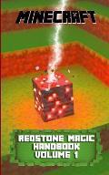 Redstone Magic Handbook