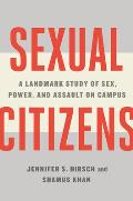 Sexual Citizens - Signed Edition