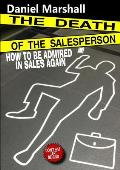 The Death of the Salesperson