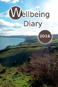 Wellbeing Diary 2016