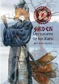 Shiden, Un Susurro de Los Kami,