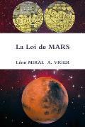 La Loi de Mars