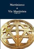 Martinismo E Via Martinista