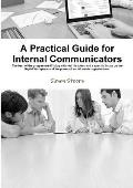 A Practical Guide for Internal Communicators