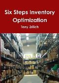 Six Steps Inventory Optimization