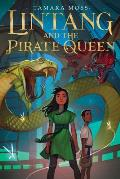 Lintang and the Pirate Queen - Signed Edition