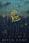 City of Lost Fortunes Crescent City Book 1