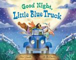 Good Night Little Blue Truck