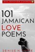 101 Jamaican Love Poems