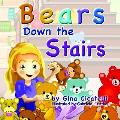 Bears Down the Stairs