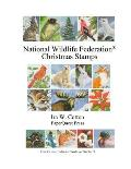 National Wildlife Federation(r) Christmas Stamps