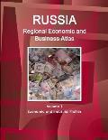 Russia Regional Economic and Business Atlas Volume 1 Economic and Industrial Profiles