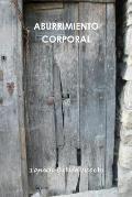 Aburrimiento Corporal