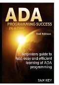 ADA Programming Success in a Day