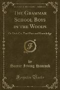 The Grammar School Boys in the Woods: Or Dick Co, Trail Fun and Knowledge (Classic Reprint)