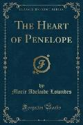 The Heart of Penelope (Classic Reprint)
