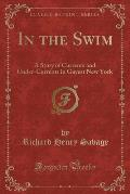 In the Swim: A Story of Currents and Under-Currents in Gayest New York (Classic Reprint)