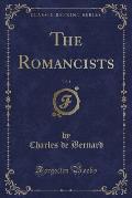 The Romancists, Vol. 1 (Classic Reprint)