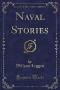 Naval Stories (Classic Reprint)