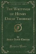 The Writings of Henry David Thoreau, Vol. 16 of 20 (Classic Reprint)