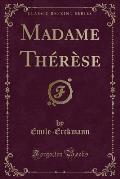 Madame the Re Se (Classic Reprint)