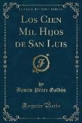 Episodios Nacionales (Classic Reprint)