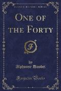 One of the Forty (Classic Reprint)